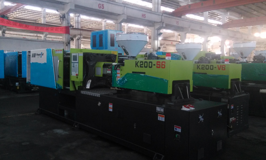 7 Rules to Select a Right Injection Moulding Machine | Alvin
